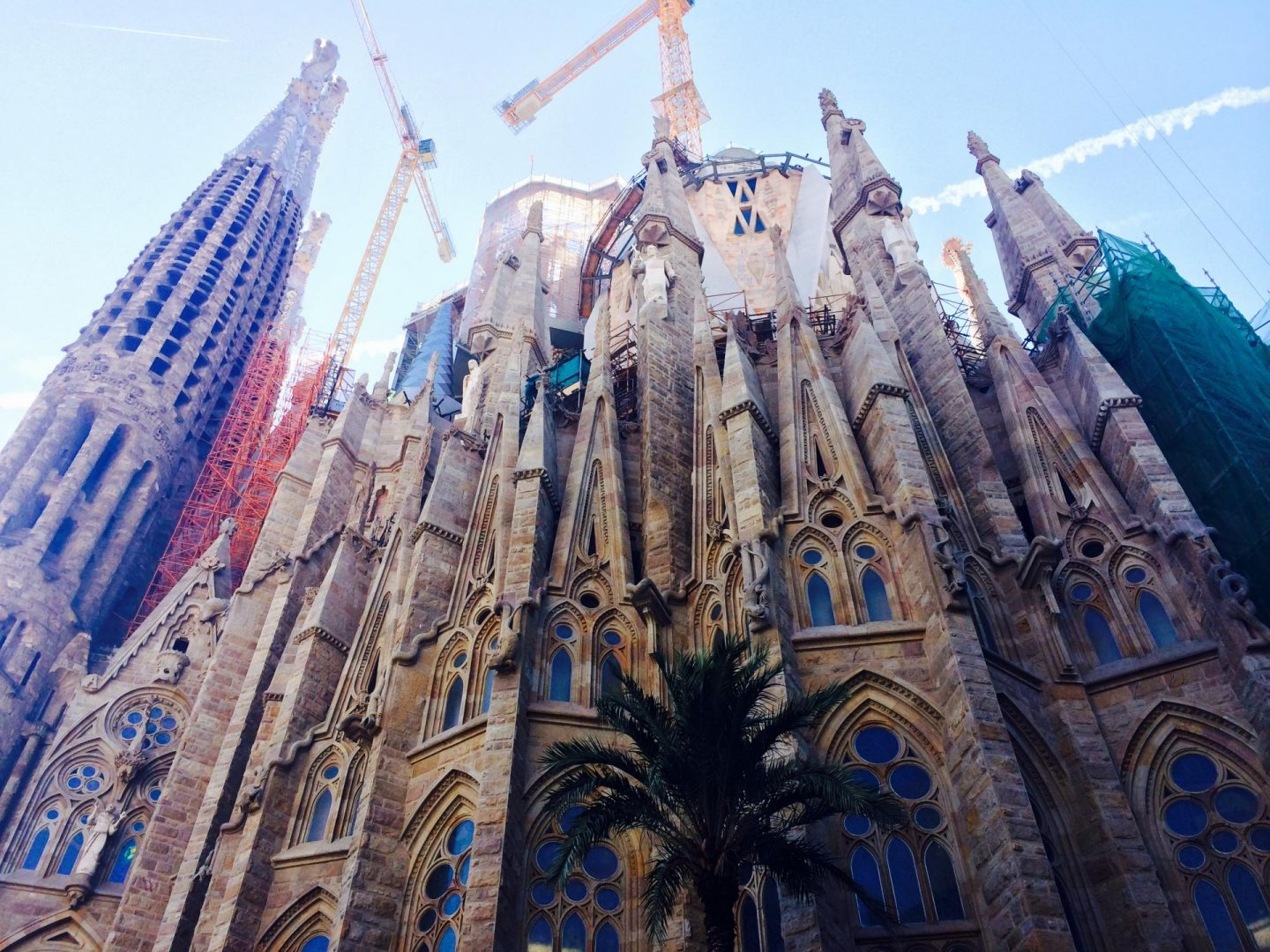 A Belated Barcelona Travel Diary