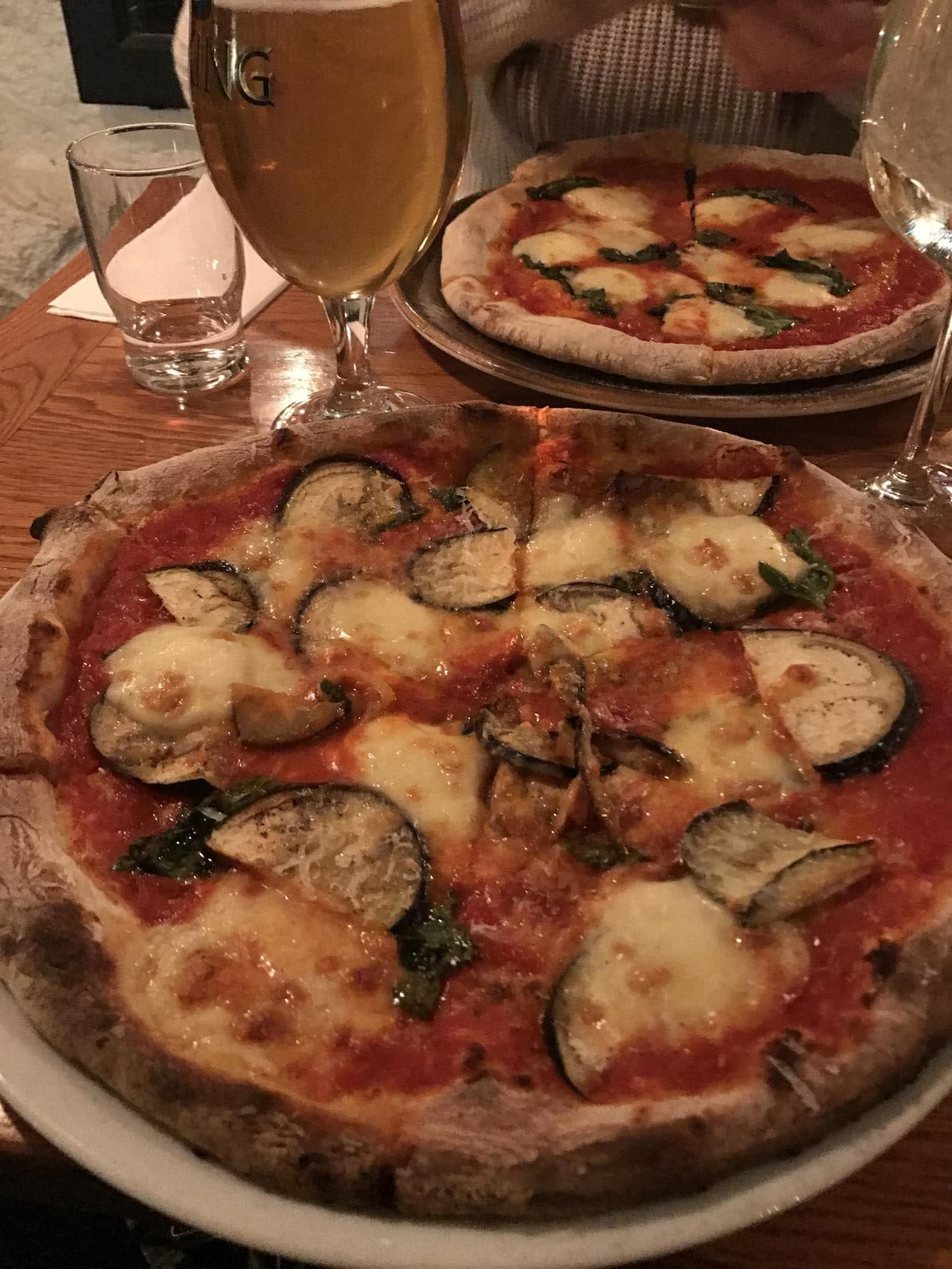 primo pizza restaurant reykjavik